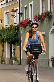 Czech Republic and Austria Family Breakaway Biking Tours